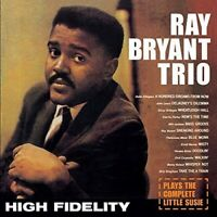 Ray Bryant (Trio) - Plays [New CD] Spain - Import