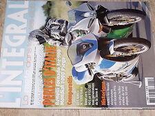 L'Integral La Moto n°22 Benelli Tornado Mondial 1000 Piega BMW 69S , 90S, 1150GS
