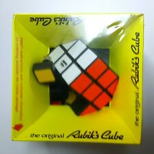 """Vintage 1980 IDEAL """"The ORIGINAL RUBIKS CUBE"""" IN THE ORIGINAL BOX -- No. 2164-2"""