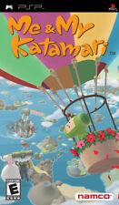 Me & My Katamari PSP New Sony PSP