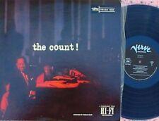 Jazz Reissue Vinyl Records Mono