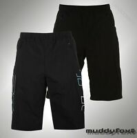 Mens Muddyfox Loose Fit Cycling Urban Shorts Sizes S M L XL XXL XXXL