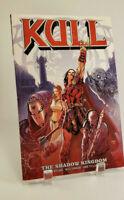 Kull The Shadow Kingdom Volume 1 Trade Paperback Graphic Novel Dark Horse