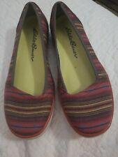 Eddie bauer shoes women size 9, pink, active slip on, Originally $69