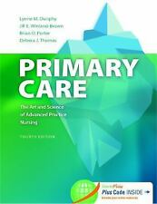 New ListingPrimary Care: The Art and Science of Advanced Practice Nursing 4th Edition
