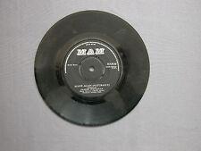 "SG 7"" 45 rpm 1972 GILBERT O'SULLIVAN - ALONE AGAIN (NATURALLY) - SAVE IT"