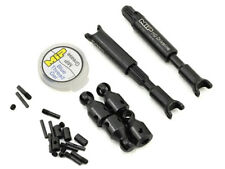 MIP HD Driveline Scale Drive Shaft Kit Light Weight for Traxxas TRX-4 Defender