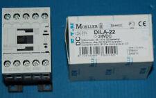 Eaton Moeller Hilfsschütz DILA-22