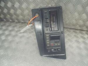 Yamaha XVZ1300 Venture Royal 1986-1993 Stereo Cassette Deck & Stereo Tuner Unit