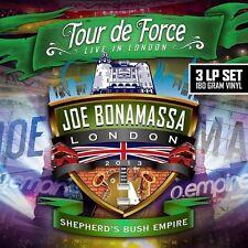 Joe Bonamassa - Tour de Force-Shepherd? Bush Empire [New Vinyl] UK - Import