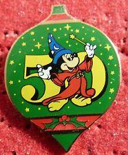 BEAU PIN'S WALT DISNEY MICKEY IMAGINEERING 50 ANNIVERSARY 2002