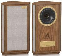 Tannoy Prestige Autograph Mini GR Bookshelf Speakers Pair Home Hi End Audio