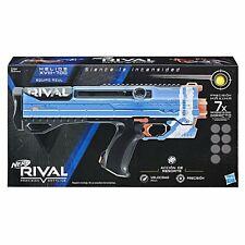 NEW Nerf Gun Rival Helios XVIII-700 - Team Blue
