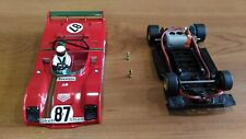 Ferrari 312PB #87 1/32 Slot.it Slot Car
