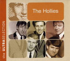 THE HOLLIES - THE ULTRA SELECTION