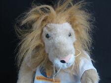 Big Animal Land Lion Mane King Record-Breaking Summer Shirt Plush Stuffed Animal