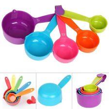 Scoop Cooking Measuring Spoons Measuring Cup Kitchen Utensil Spoon Set