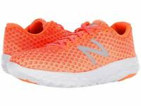 New Balance Beacon V1 Fresh Foam Women's Running Shoes | Orange White | Size 12