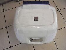 E12. yamaha xt 600 e 3tb verrouillage valise civi + support pont poutre