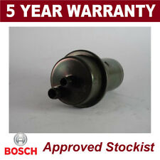 Bosch Fuel Pressure Regulator 0438170029