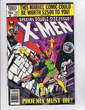 Uncanny X-Men #137  VF+ Dark Phoenix Saga