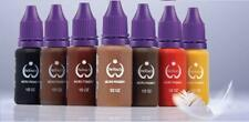 BioTouch Microblading pigments 15ml Permanent Makeup Color Cosmetic Tattoo ink