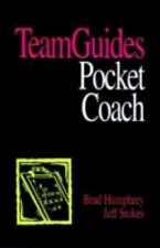 TeamGuides : A Self-Directed System for Teams by Jeff Stokes and Brad...