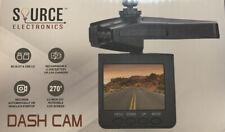 New listing Source Electronics Dash Cam - Brand New