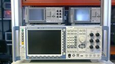 Rohde & Schwarz CMW500 Wideband Radio Communication Tester, See options!