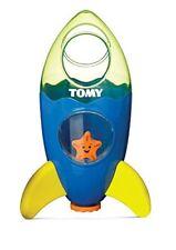 TOMY Bath E72357 Fountain Rocket Toy