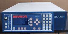 Branson 2000T 40:0.4 Power Supply (101-132-301) - 1 Year Warranty