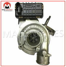 7624630002 TURBO CHARGER CHEVROLET Z20S1 FOR CRUZE CAPTIVA OPEL 2.0 LTR 07-11