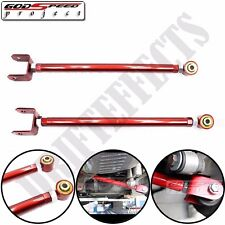 BMW 3 SERIES 92-05 E36 E46 Z4 E85 M3 ADJUSTABLE REAR CAMBER ARM KIT ALIGNMENT