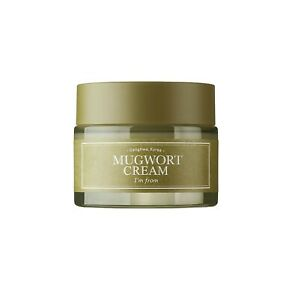 [I'M FROM] Mugwort Cream 50ml / Refreshing soothing relieving
