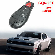 1 OEM New Replacement Keyless Entry Remote Key Fob For Dodge Ram & Jeep Cherokee