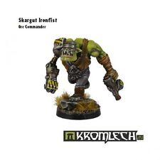Kromlech BNIB Skargut Ironfist KRM052