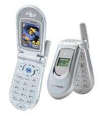 LG VX 4500 Flip Cell Phone Verizon Wireless Color LCD *MUST READ*