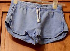 Topshop Blue Shorts Size 8