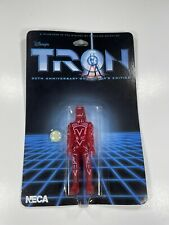 New listing Disney's Tron Limited Edition Sark Figure 20th Anniversary Neca New in Package