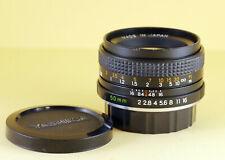 Yashica ML 50mm 1:2 n°2 - Sony Nex - Yashica FX - Contax