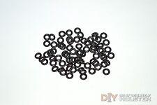 "DIY Kydex Holster O-rings 7/32"", 500 Count Bag"