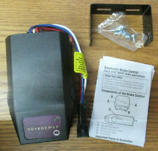 RAYBESTOS VOYAGER XP 761-9035 ELECTRIC TRAILER BRAKE CONTROL FOR 1-4 AXLES
