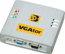 "Dr Bott VGAtor VGA to ADC adapter for 12"" G4 Powerbooks (0151-VGAT )"