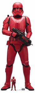 Star Wars Sith Trooper Pappaufsteller