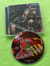 Nils Lofgren - Damaged Goods (Audio-CD, 1995)