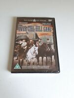 The Over The Hill Gang Dvd Walter Brennan Brand New & Sealed Pal Region 0 2011