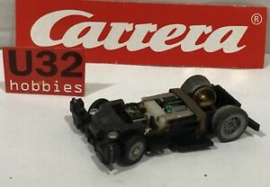 Carrera servo 160 Chassis Missing One Crown