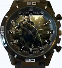 Loki Nuevo Serie Gt Deportivo Unisex Reloj