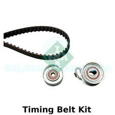 INA Timing Belt Kit Set - 177 Teeth - Part No: 530 0269 10 - OE Quality