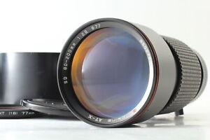 [Exc+++] Tokina AT-X SD 80-200mm F 2.8 MF Lens for Pentax K From JAPAN #184